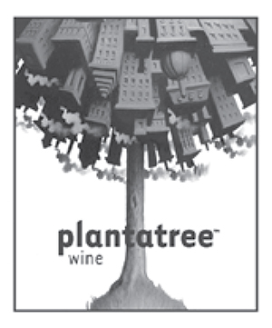 Plantatree Wine