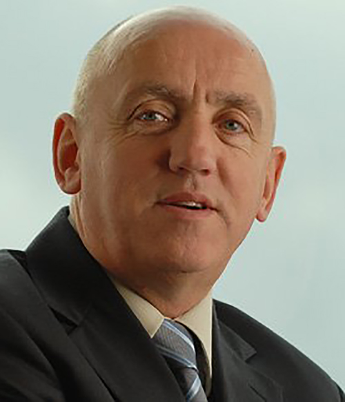 Duncan Hawthorne