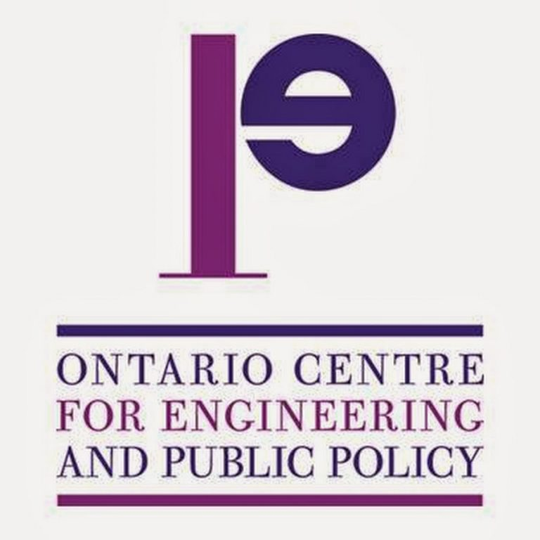 Ontario Centre for Engineering and Public Policy