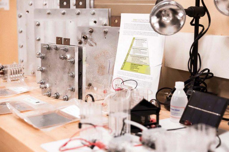 Advanced Photovoltaic Lab - Image 2