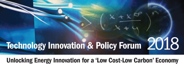 Technology & Policy Forum 2018
