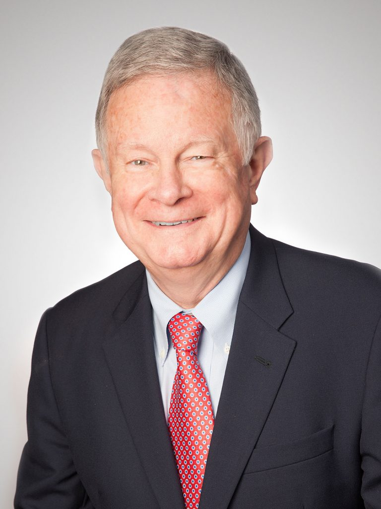 David McFadden, Chairman of Canadian and International Advisory Boards at Fengate Capital Management (CNW Group/Fengate Capital Management)