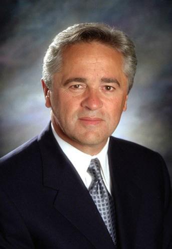 Brian Tobin
