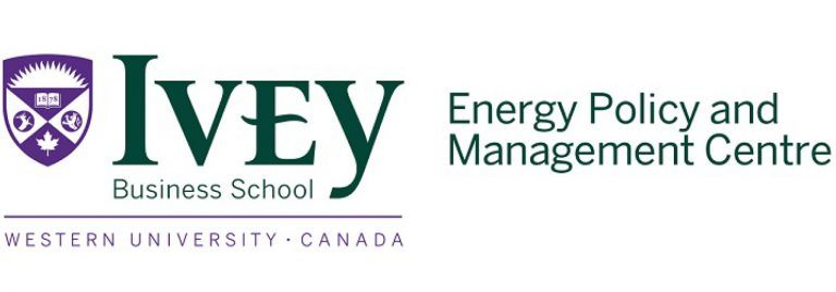 Ivey Energy and Policy Management Centre