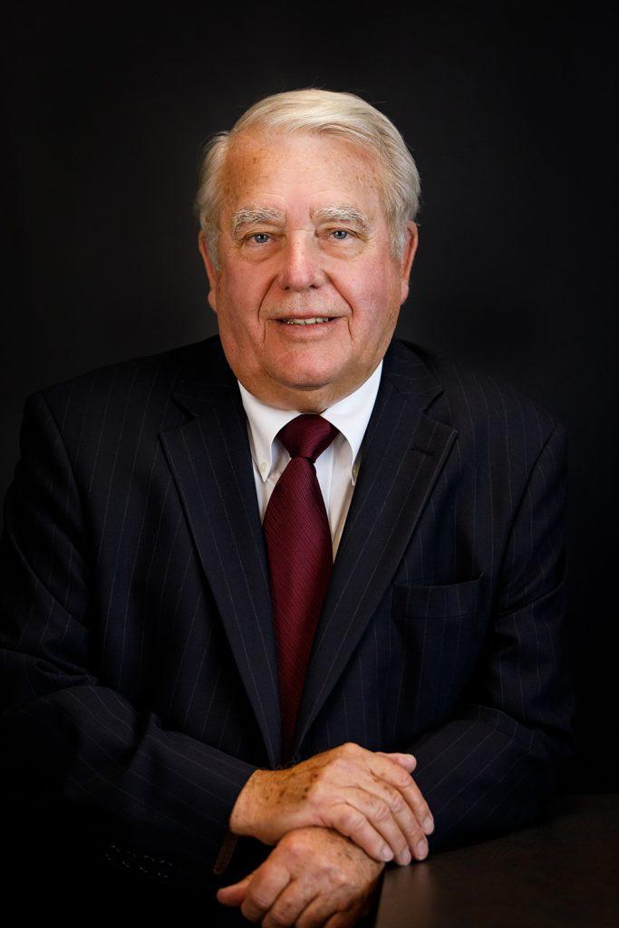 Glen O Wright
