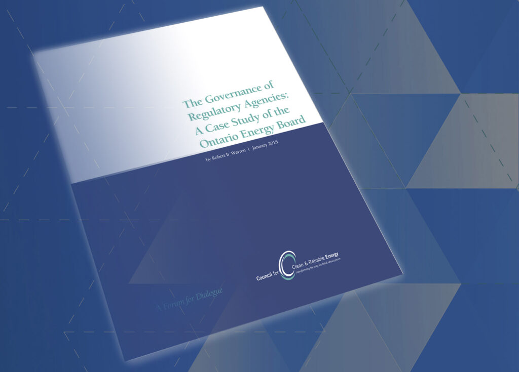 Governance Report Cover