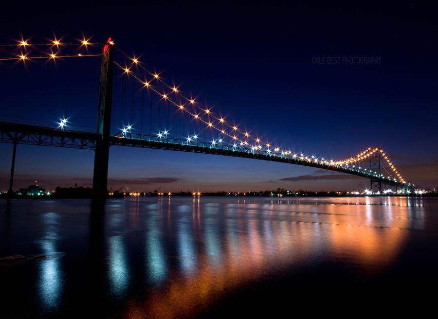 FDI Forum - Windsor Bridge